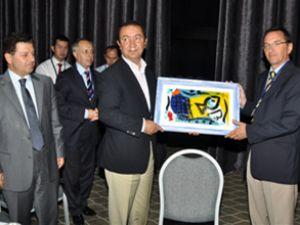Türk-Yunan denizcilik çalışma toplantısı