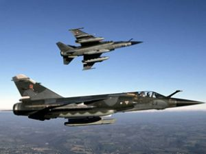 İspanya'dan ikinciel ucuz savaş uçağı
