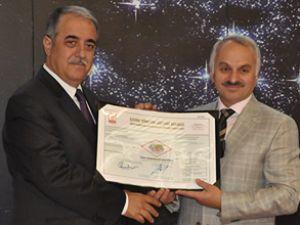Türk Hava Yolları kalite belgesi aldı