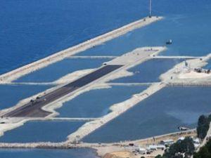 Havalimanın inşaatı bile fiyatları yükseltti
