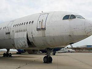 Sahibinden satılık uçak ilanı görenleri şaşırttı
