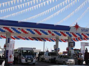Starpet, Ankara'da 8.istasyonu açtı
