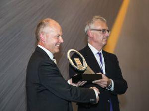 Volvo FH, Yılın Uluslararası Kamyonu seçildi