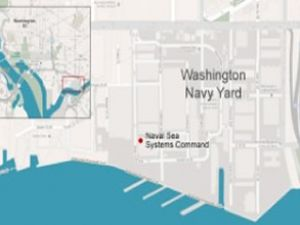 ABD donanma üssüne silahlı saldırı
