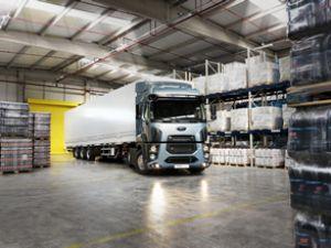 Ford Trucks'tan işletmelere karlı hizmet