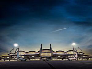 İSG, ağustosta 2 milyon yolcu ağırladı