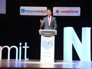 ICT Summit Now Bilişim Zirvesi açıldı
