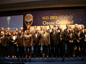Enerji Oscar Ödülleri 2013 sahiplerini buldu
