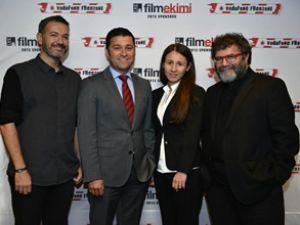 12.Film Ekimi Vodafone ile hayat buluyor