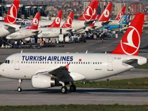 Türk Hava Yolları'ndan rekor kıran büyüme