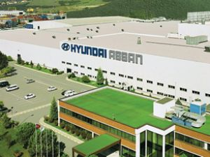 Hyundai Assan'ın ihracatı 7 kat yükseldi