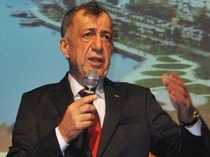 Ereğli'nin liman kapasitesi 23 milyon ton