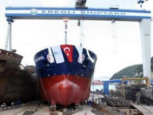 Yat ve gemi ihracatında artış yaşandı