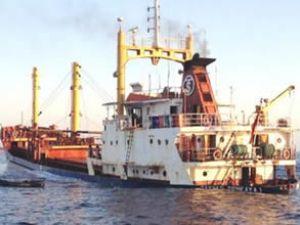 Batan geminin armatörüne dava açıldı