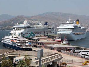 İtalyanlar'ın İzmir'e ilgisi artıyor