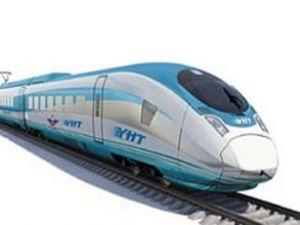 Yüksek Hızlı Tren turkuaz rengi olacak