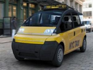 'Geleceğin Taksisi'ne bir engel daha çıktı