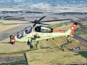 Milli helikopter için takvim açıklandı
