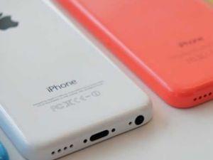 Apple, IPhone 5C ile hayal kırıklığı yarattı