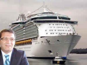 Alanya Limanı İsrail krizini Avrupa ile aştı