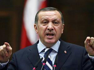 Erdoğan: Yol için cami bile yıkarım!