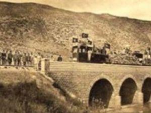 Tarihi demiryolu yeniden hayat bulacak