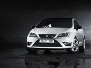 SEAT Ibiza Cupra yeniden tasarlandı