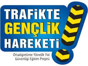 Goodyear'dan 'Trafikte Gençlik Hareketi'