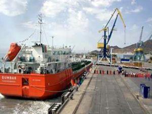 Türkmenistan filosunu güçlendiriyor