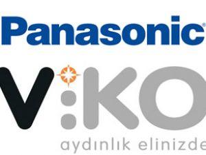 Panasonic, Viko ile ortaklık yapacak