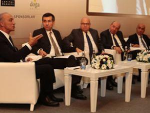 CEO Club Toplantısında hedefler konuşuldu