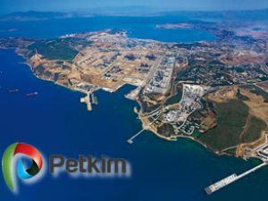 Petkim Limanı'nın temeli bu ay atılıyor
