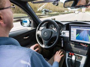 Trafik kazalarını teknoloji engelleyecek