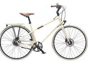 8 bin euro veren pedalları çevirecek