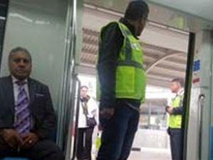 Marmaray'da 'imdat kolu' nöbeti başladı