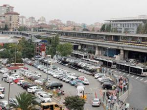 İSPARK'tan beklenen Marmaray hamlesi