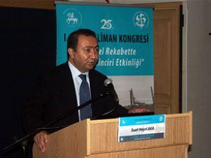 Aka: Limanların rehabilite edilmesi gerek