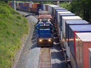 Demiryolu sanayicileri bir araya geldi
