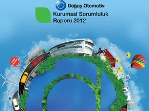 Doğuş Otomotiv, 4.KSS raporunu yayınladı