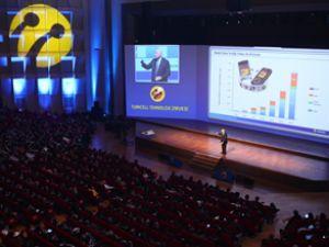 Turkcell Teknoloji Zirvesi açılışa hazır