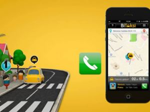 Taksilerde digital ödeme dönemi başlıyor