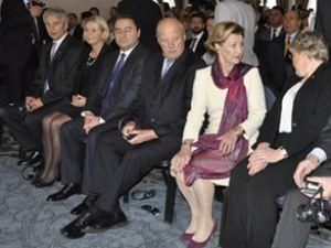 Norveç ile denizde işbirliği geliştirilecek