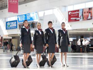 Corendon Havayolları, kadın dostu şirket