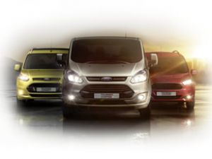 Ford, Comvex Fuarı'nda şov yapacak