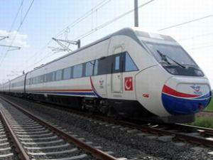 Hızlı tren-otobüs bağlantılı taşımacılık