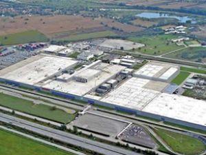 Fabrika 10 ayda 78 bin 189 otomobil üretti