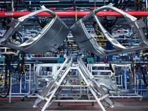 Hafif ticari araç üretiminde Avrupa birinci
