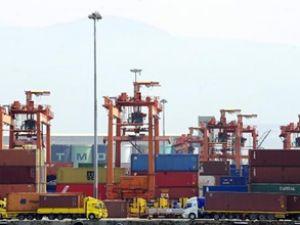 44 milyar dolarlık ihracat gerçekleştirildi