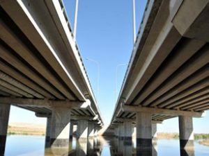 240 kilometre altyapı projesi yapılacak