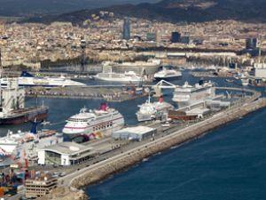 Limanda yolcu trafiği 3.5 milyona ulaşacak
